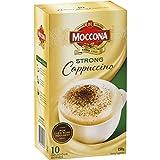 Moccona Strong Cappuccino