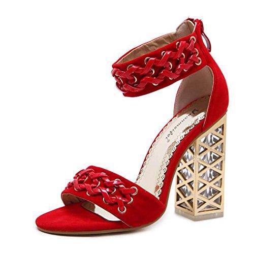 de Mujeres para Tac Zapatos Sandalias t5q1Zg