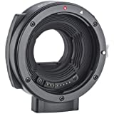 Kipon Auto Focus AF Aadpter for Canon EF Lens to Micro Four Thirds (MFT) Lens Adapter