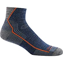 Darn Tough Hiker 1/4 Cushion Sock - Men's