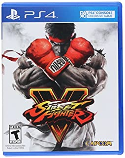 Street Fighter V - Collector's Edition - PlayStation 4 (B014PCUKJO) | Amazon price tracker / tracking, Amazon price history charts, Amazon price watches, Amazon price drop alerts