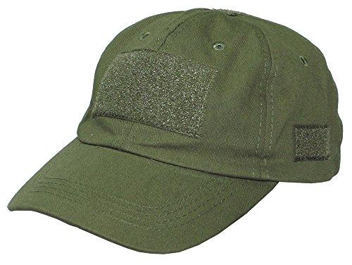 verde velcro medium Gorra uso oliva tamaño con color de HDT camo qwHZ4U