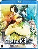 Steins Gate Part 2 Blu-ray