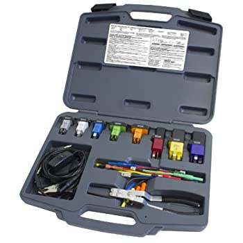 Image of Accessory Power Lisle 69300 Master Relay Test Jump Set