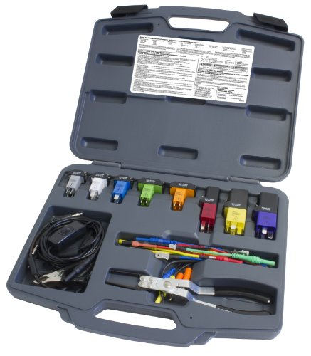 - Lisle 69300 Master Relay Test Jump Set
