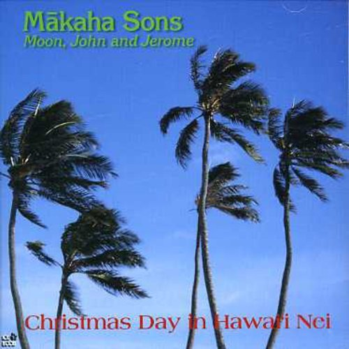 Christmas Day in Hawaii Nei by Discos Tropical