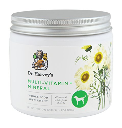 Cheapest Dr. Harvey's 1 Piece Herbal Multi Vitamin and Mineral Supplement for Dogs, 7 oz Check this out.