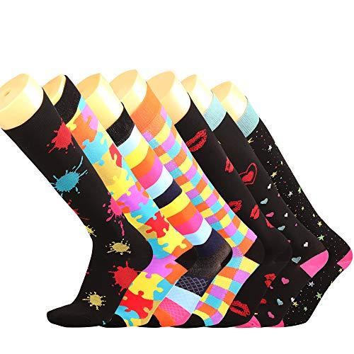 Bestselling Mens Soccer Compression Socks
