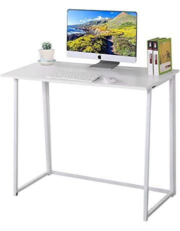 Furniture Computer Desks Office Home Furniture Solid Wood+steel Laptop Desk Bookcase Storage Rack Study Table Notebook Desk 120*60*190cm At Any Cost