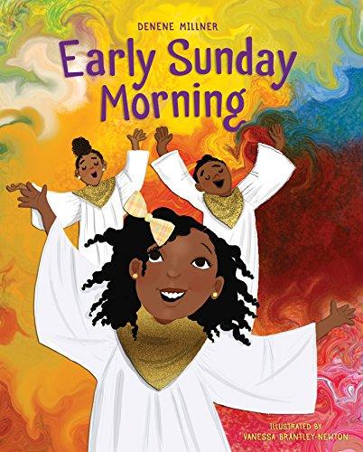 Early Sunday Morning (Denene Millner Books)