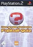 Das große deutsche Fußball-Quiz