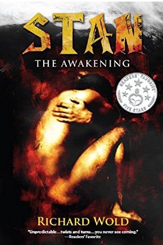Stan: The Awakening by Richard Wold ebook deal