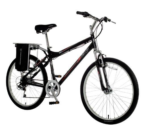 Amazon Com Currie Technologies Ezip Mens Trailz Electric Bicycle