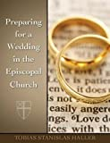 img - for Preparing for a Wedding in The Episcopal Church book / textbook / text book