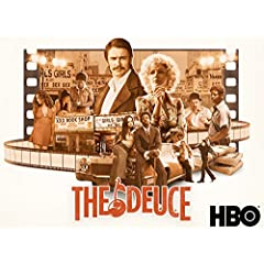 The Deuce: The Complete First Season debuts on Digital Nov. 27 and Blu-ray, DVD Feb. 13 from HBO