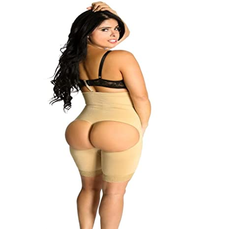 6e55af137e Smok69 ButtLifter 3 in 1 Bodyshaper - Instant Body Makeover! Contracts Tummy  Area