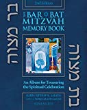 img - for Bar/Bat Mitzvah Memory Book 2/E: An Album for Treasuring the Spiritual Celebration book / textbook / text book
