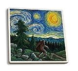 Lantern Press Northwest - Van Gogh Starry Night
