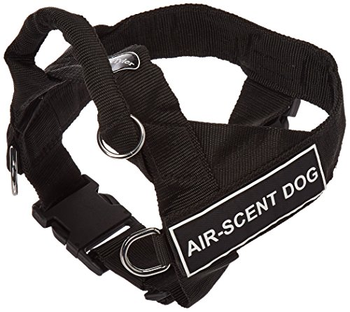 dean and tyler harness small - 7