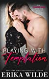 Playing with Temptation (The Players Club) (Volume 1)