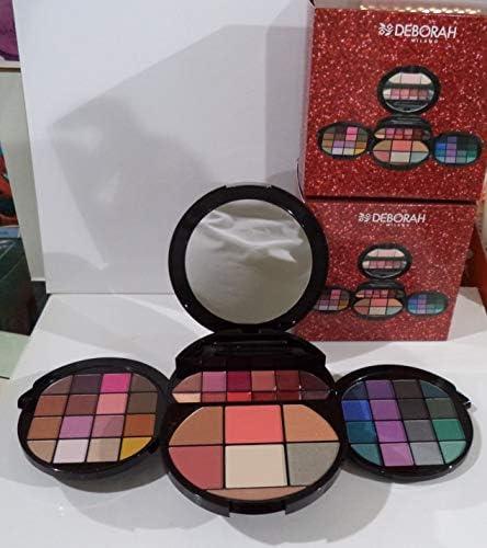 Deborah Milano - Color Parade Medium Kit De Maquillaje: Amazon.es: Belleza