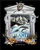Atlantis, Joseph Brady, 1497449782
