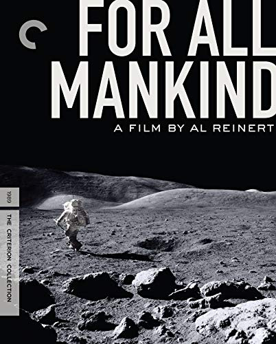 For All Mankind (The Criterion Collection) [Blu-ray] from PBS