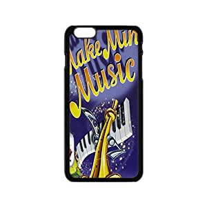 Make mine music Case Cover For iPhone 6 Case