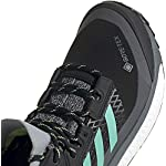 adidas Women's Terrex Free Hiker GTX Hiking Shoe 14