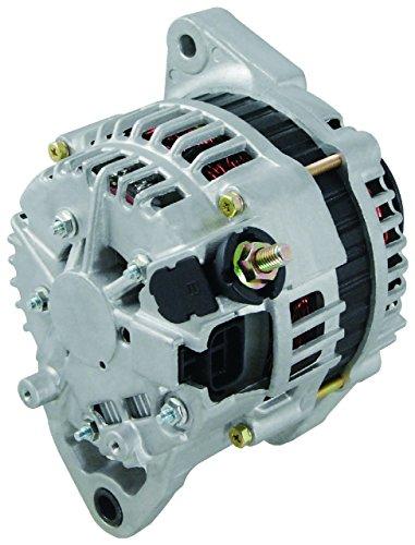 nissan 240sx alternator - 3