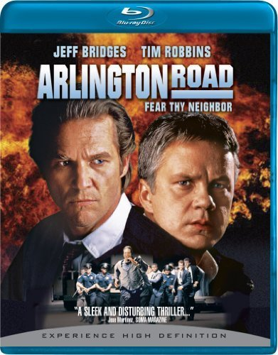 Arlington Road [Blu-ray] by Sony Pictures