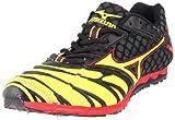 Mizuno Men's Wave Kizuna Running Shoe,Anthracite/Chinese Red-Bolt,9.5 M US For Sale