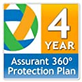 Assurant 5-Year Lawn & Garden Extended Protection Plan ($700-$799.99)