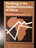 img - for Readings in the Applied Economics of Africa: Volume I: Micro-Economics book / textbook / text book