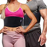 Everyday Medical Broken Rib Brace for Men and Women - Bamboo Charcoal Rib Support Compression Brace - accelerates The Healing of Cracked, Dislocated, Fractured and Post-Surgery Ribs - Large