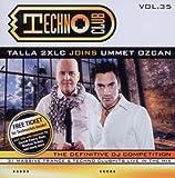 Techno Club Vol.35