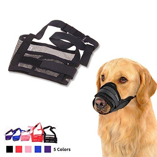 italian muzzle size 10 - 6