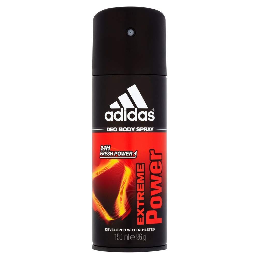 98c14cf88cc83 Adidas Extreme Power by Coty for Men 96g/150ml Deodorant Body Spray