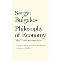 Philosophy of Economy