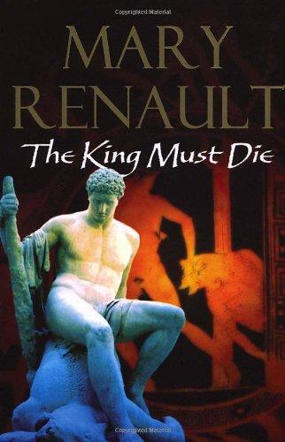 Download The King Must Die PDF