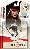 Disney Infinity, Exclusive Crystal Jack Sparrow Figure