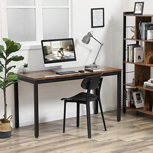 Industrial Computer Desk