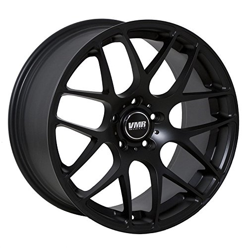 VMR V13191 V710 Matte Black Wheel (18x8.5