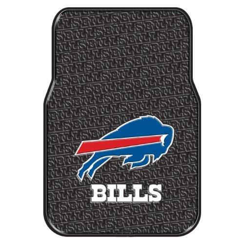 The Northwest Company NFL Buffalo Bills Front Floor Mat