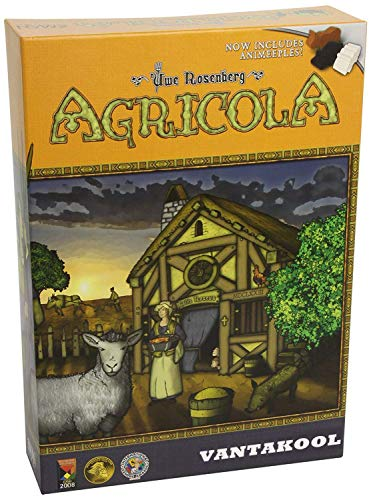 Agricola (Discontinued by manufacturer)
