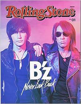Rolling Stone Japan vol.01(ロ...