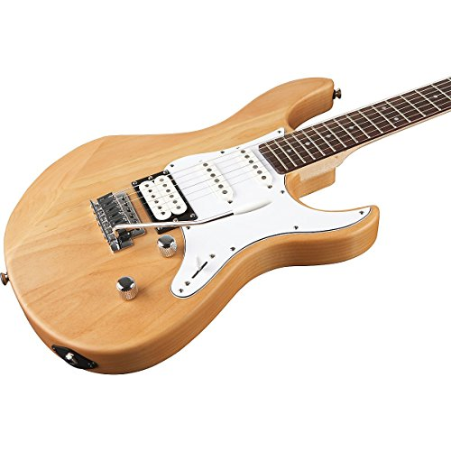 Yamaha Electric Guitar Price In Dubai : yamaha pacifica series pac112v electric guitar natural buy online in uae musical ~ Vivirlamusica.com Haus und Dekorationen