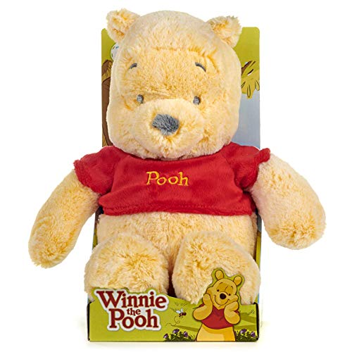 Winnie the Pooh Snuggletime Soft Toy, 12