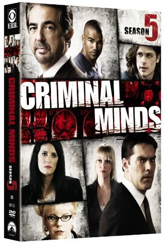 Criminal Minds: Fifth Season