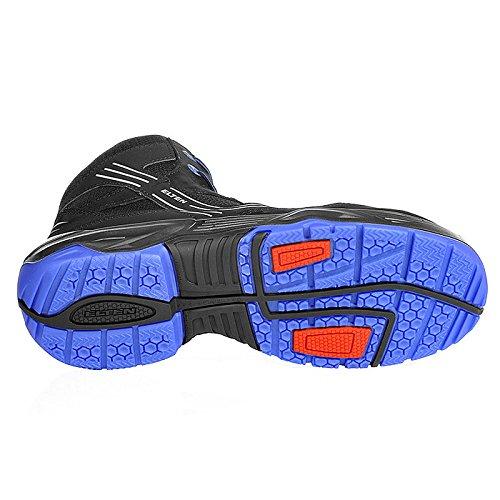 """Elten 76733-48 - Taglia 48 s1 """"blue metà ambizione"""" calzatura di sicurezza - multicolore"""